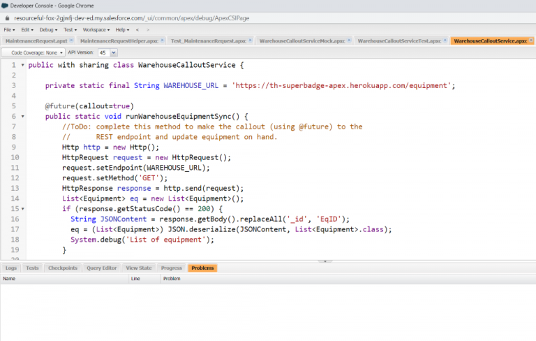 Salesforce Apex is like the first programming language.  Pros and cons